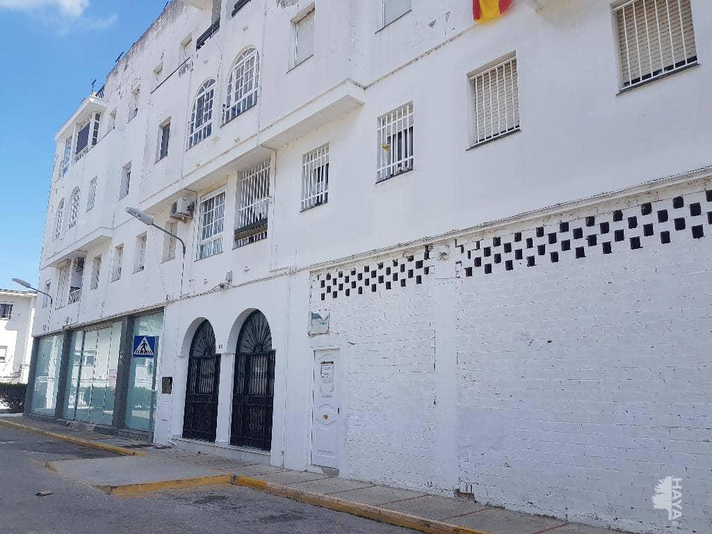 Piso en venta en Chiclana de la Frontera, Cádiz, Urbanización la Ceramica, 77.000 €, 3 habitaciones, 1 baño, 78 m2