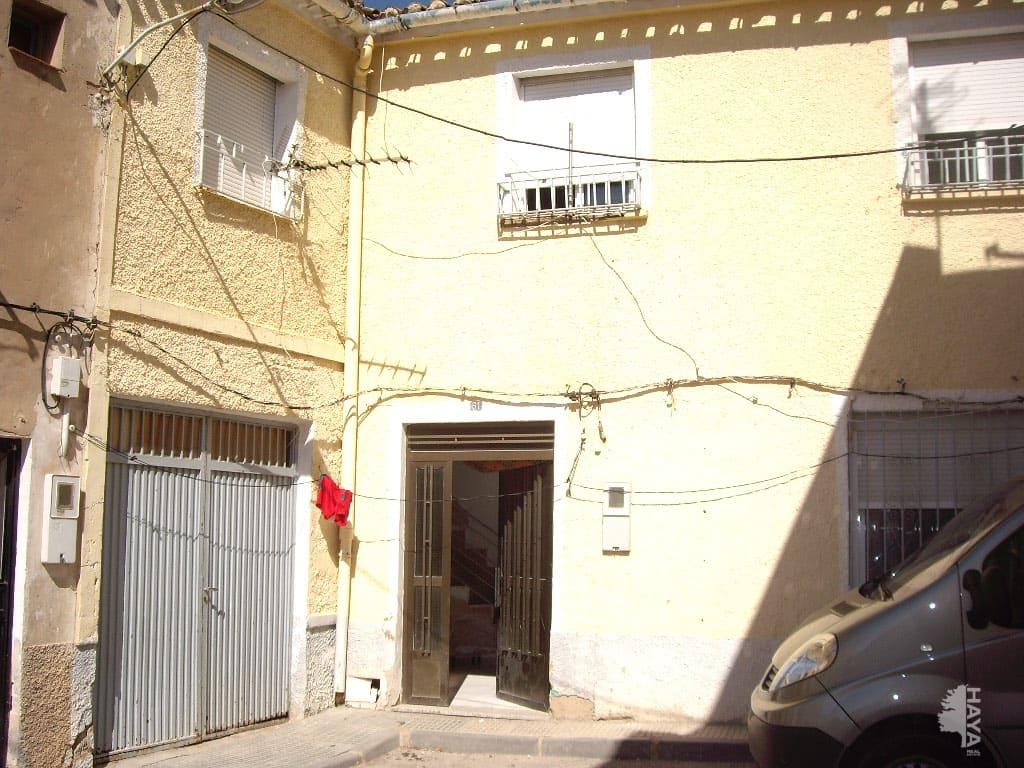 Piso en venta en Campos del Paraíso, Cuenca, Plaza Solana, 53.000 €, 4 habitaciones, 1 baño, 272 m2