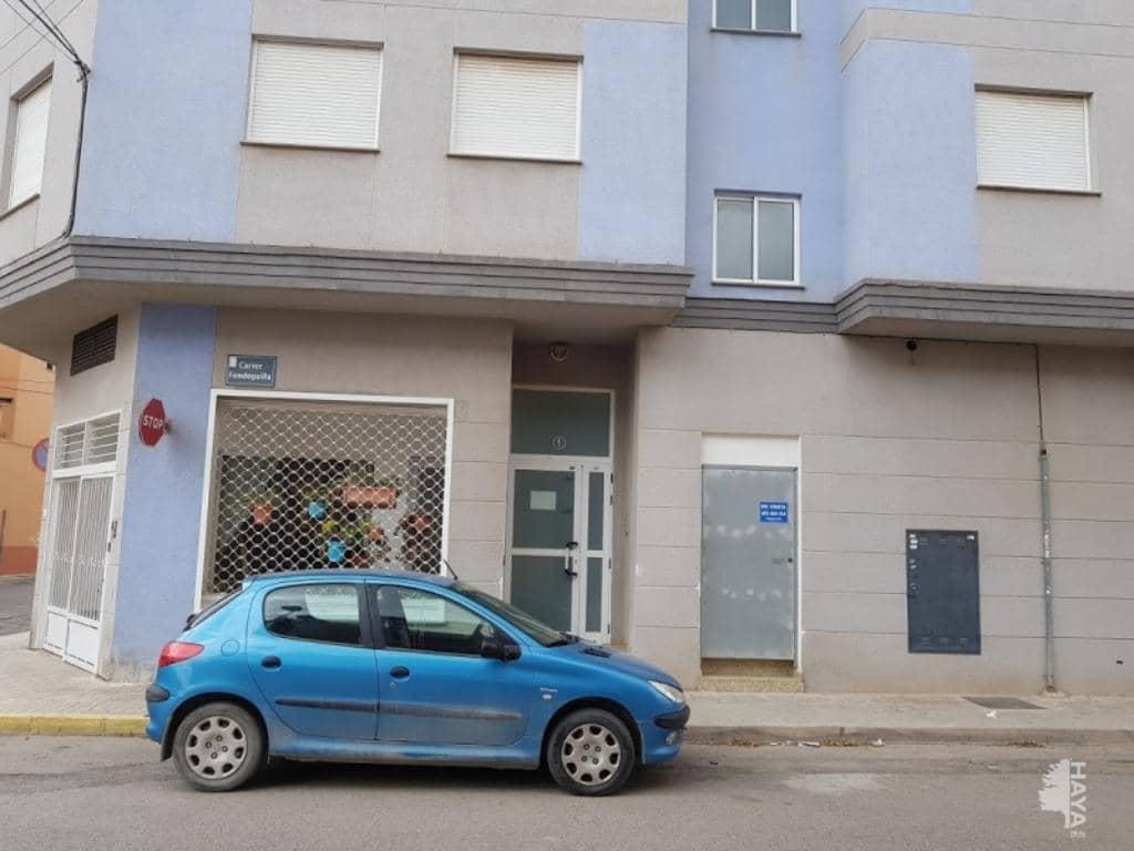 Piso en venta en Playa de Chilches, Chilches/xilxes, Castellón, Calle Alfondeguilla, 50.000 €, 2 habitaciones, 1 baño, 71 m2