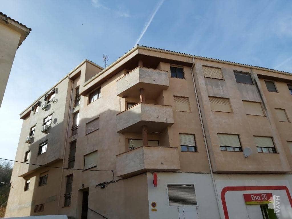 Piso en venta en Brihuega, Brihuega, Guadalajara, Avenida Madrid, 73.500 €, 3 habitaciones, 1 baño, 89 m2