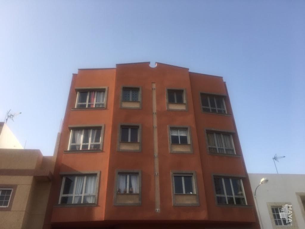 Piso en venta en Vecindario, Santa Lucía de Tirajana, Las Palmas, Calle Telde, 108.700 €, 3 habitaciones, 2 baños, 113 m2