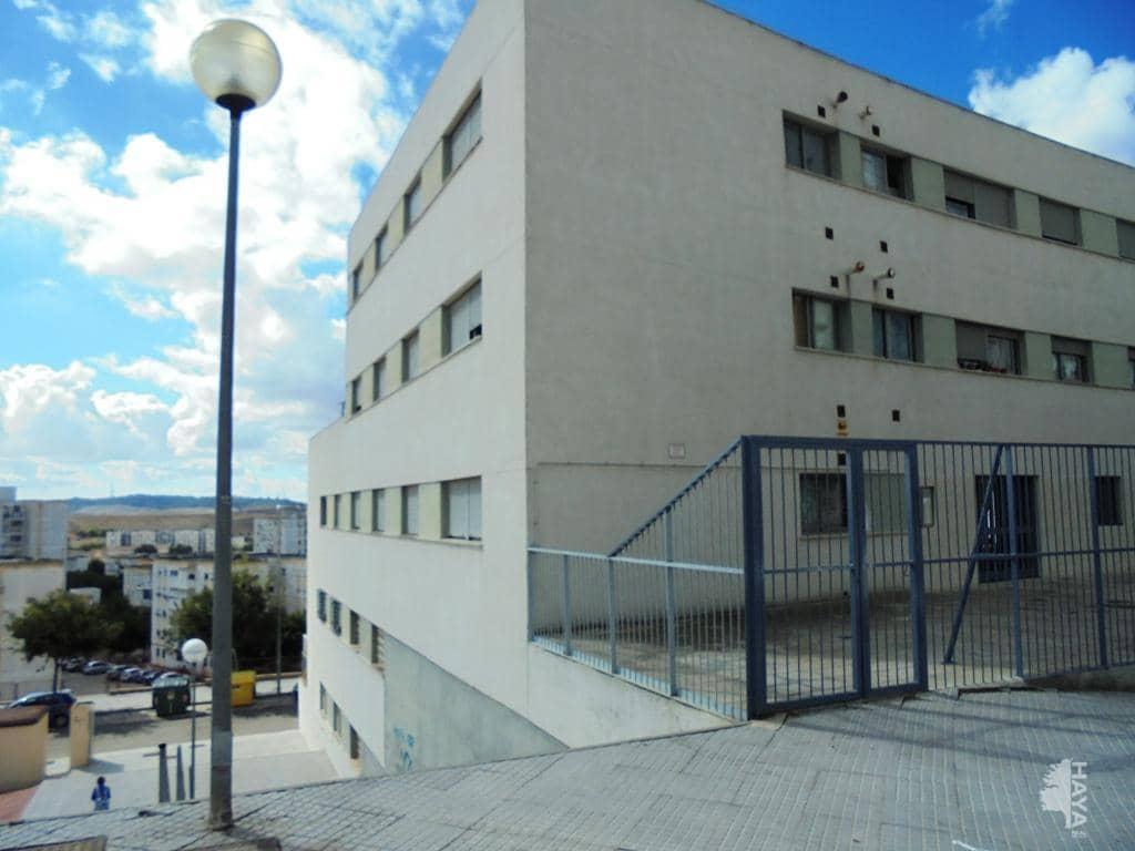 Piso en venta en Los Albarizones, Jerez de la Frontera, Cádiz, Calle Vista Alegre, 55.500 €, 3 habitaciones, 1 baño, 78 m2