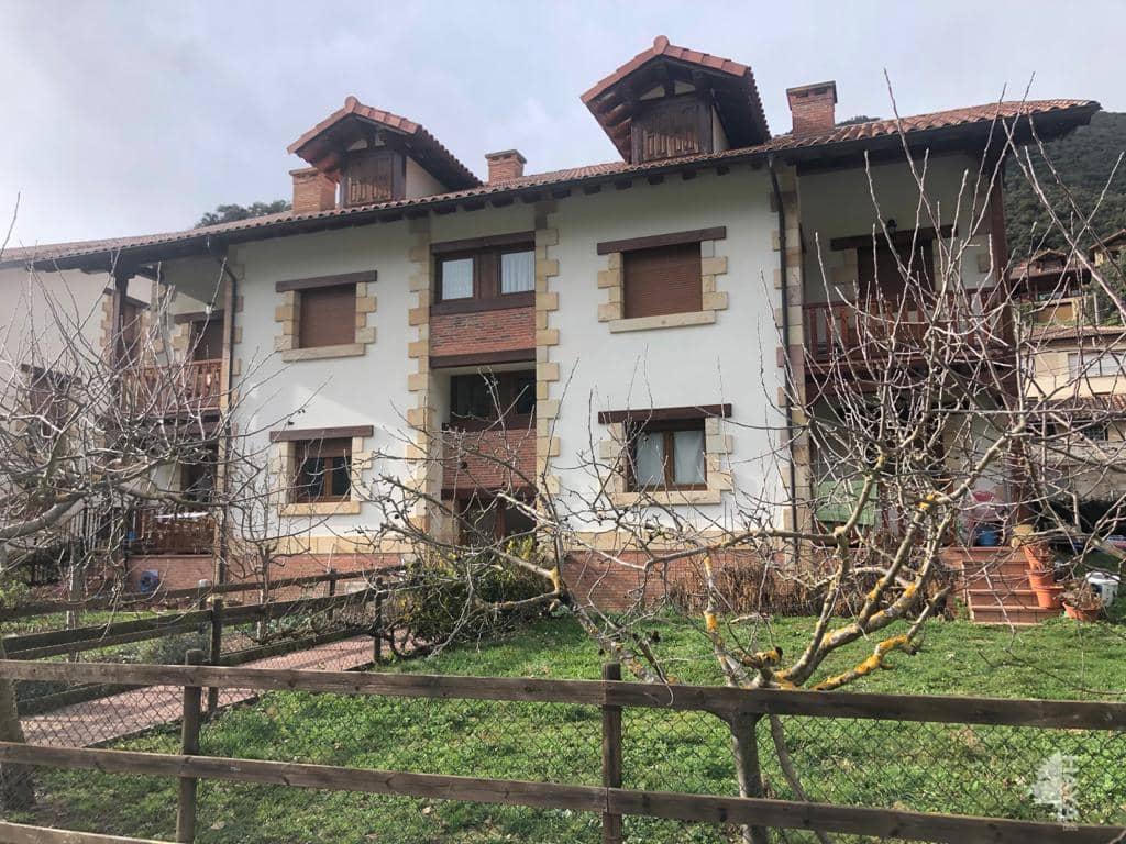 Piso en venta en Vega de Liébana, Cantabria, Calle la Vega, 80.000 €, 1 habitación, 1 baño, 61 m2
