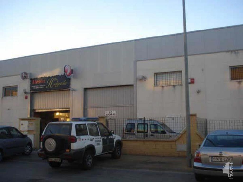 Industrial en venta en Industrial en la Rinconada, Sevilla, 120.000 €, 385 m2