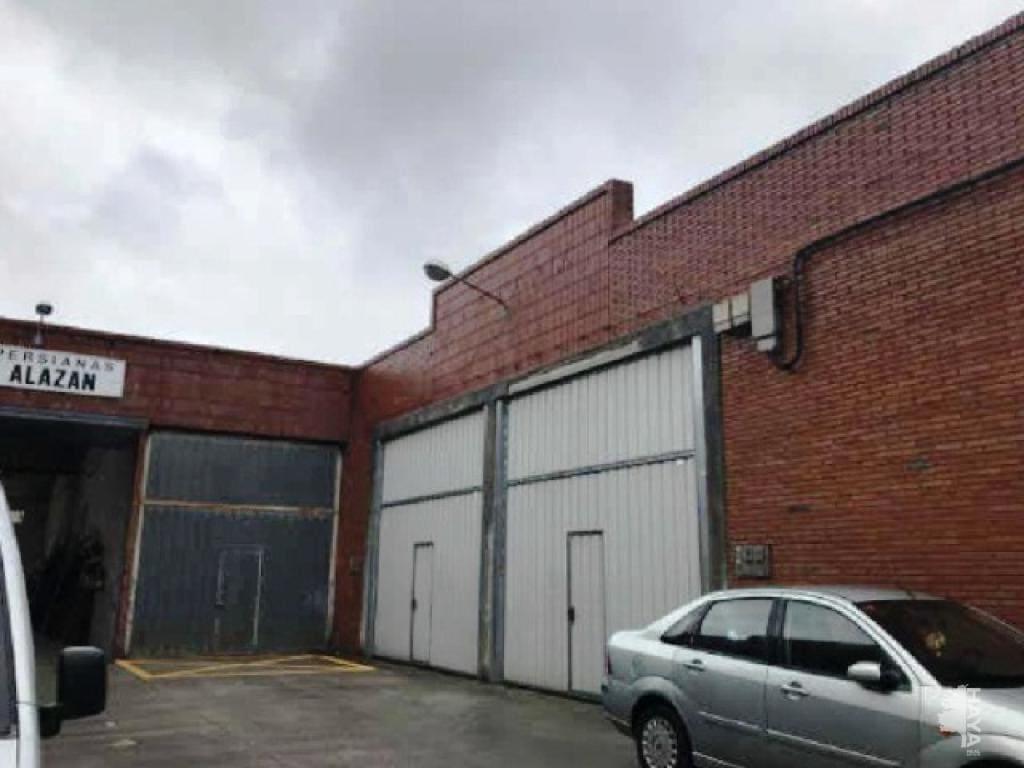 Industrial en venta en El Astillero, Cantabria, Calle Industria (la), 180.000 €, 525 m2