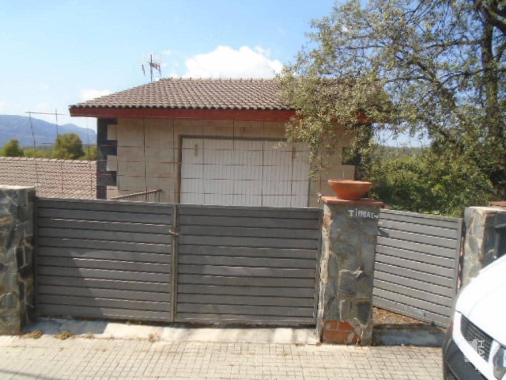 Casa en venta en Aire-sol, Castellar del Vallès, Barcelona, Calle Jeies, 218.400 €, 4 habitaciones, 1 baño, 160 m2