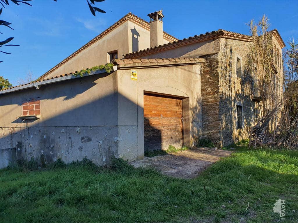 Casa en venta en Can Perenou, Quart, Girona, Calle Raval, 519.000 €, 5 habitaciones, 2 baños, 567 m2