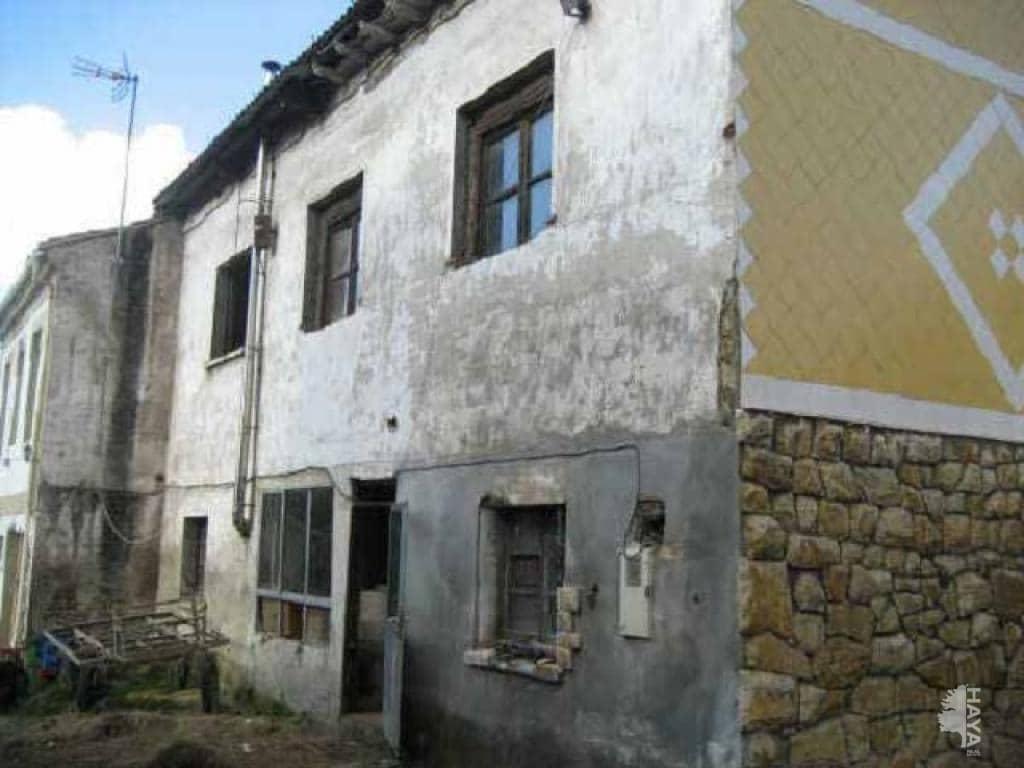 Casa en venta en Montiana, Gijón, Asturias, Lugar Serin (la Vega), 94.100 €, 4 habitaciones, 1 baño, 156 m2