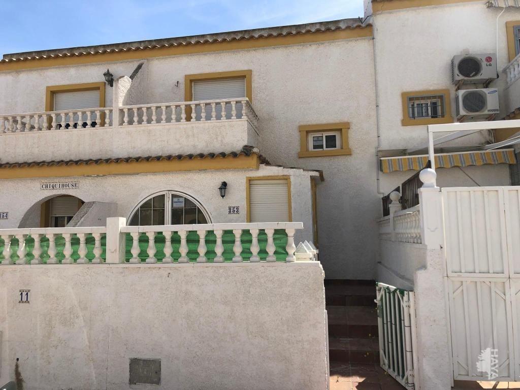 Casa en venta en Santa Pola, Alicante, Avenida Polonia, 87.000 €, 2 habitaciones, 1 baño, 76 m2