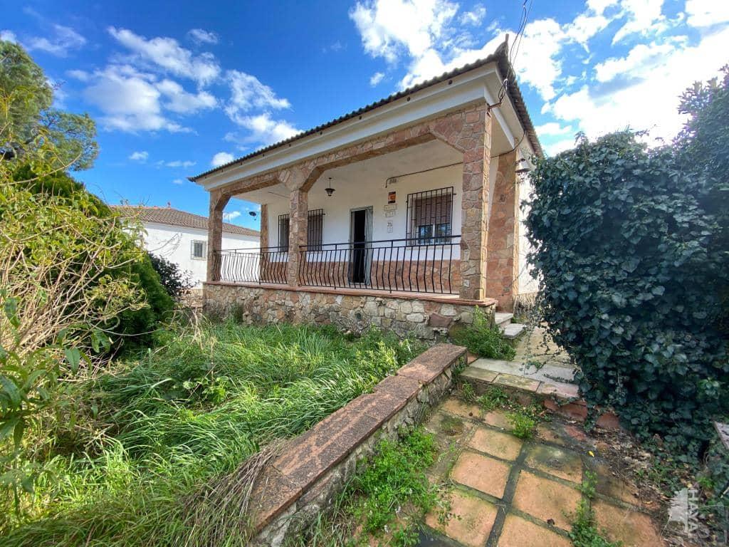 Casa en venta en Les Pinedes de L`armengol, la Torre de Claramunt, Barcelona, Calle Mollerussa, 135.800 €, 3 habitaciones, 1 baño, 96 m2