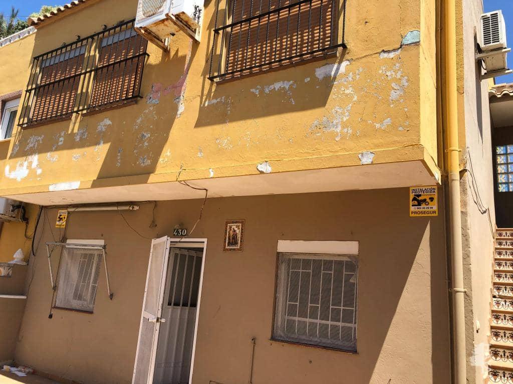 Casa en venta en Punta Carnero, Algeciras, Cádiz, Calle Carrera Cobre (al), 140.300 €, 5 habitaciones, 1 baño, 158 m2