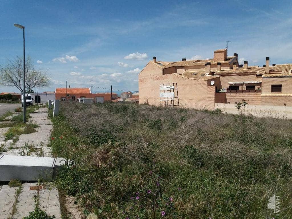 Suelo en venta en Bargas, Toledo, Calle Cucharadiñas, 175.200 €, 12470 m2