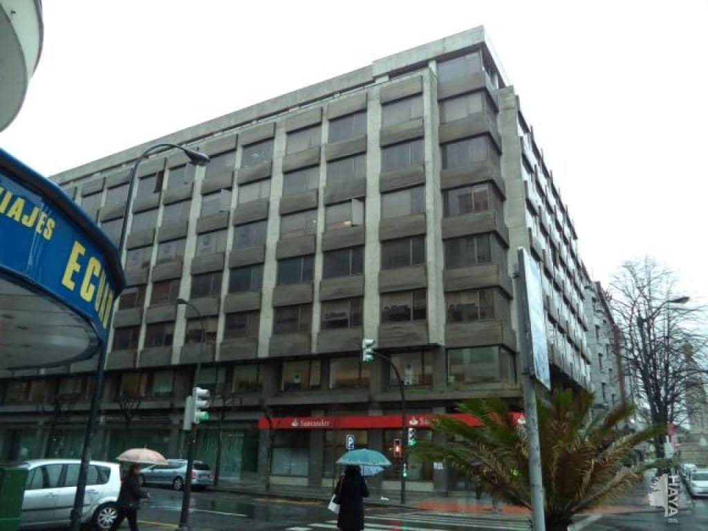 Oficina en venta en Deusto, Bilbao, Vizcaya, Calle Lopez de Haro D Diego, 390.000 €, 210 m2