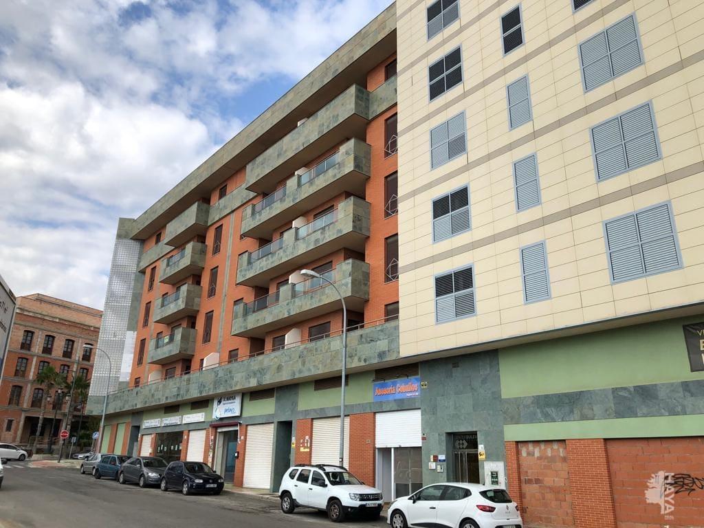 Oficina en venta en La Gangosa - Vistasol, Vícar, Almería, Calle Jaspe, 150.000 €, 223 m2