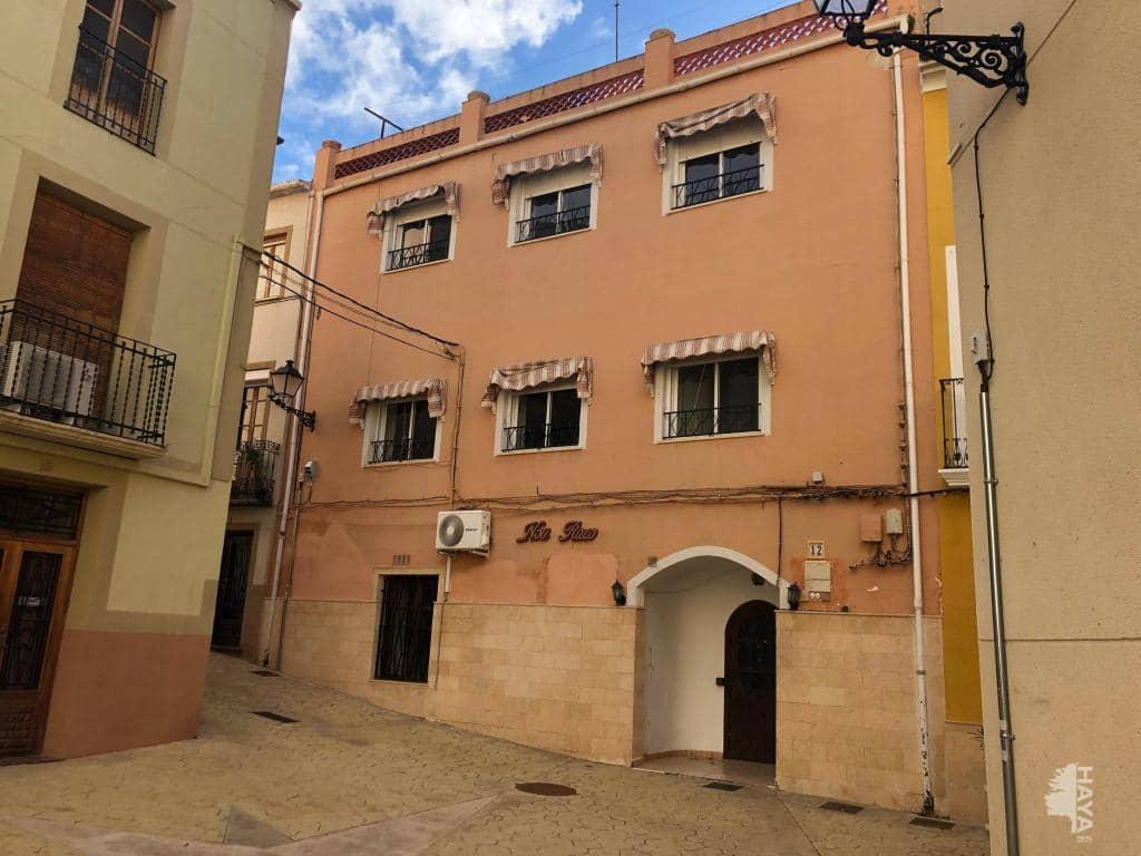 Piso en venta en Onil, Onil, Alicante, Plaza San Vicente, 112.100 €, 3 habitaciones, 2 baños, 114 m2