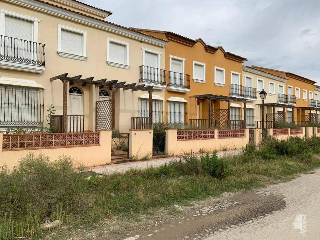 Casa en venta en Cuevas del Almanzora, Almería, Calle Portilla (la), 49.300 €, 3 habitaciones, 2 baños, 73 m2