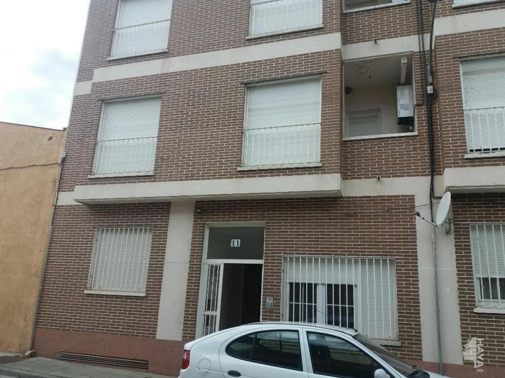 Piso en venta en Barrio de Patrocinio, Talavera de la Reina, Toledo, Calle San Gil, 60.900 €, 3 habitaciones, 2 baños, 93 m2