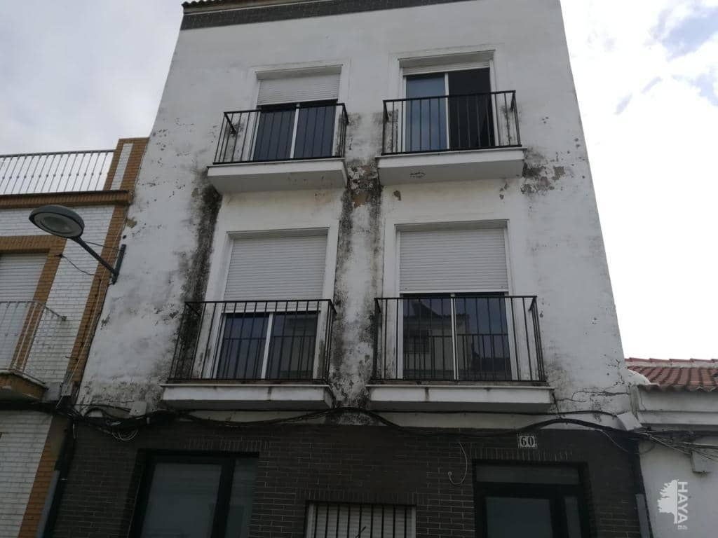 Piso en venta en San Juan del Puerto, San Juan del Puerto, Huelva, Calle Trigueros, 246.700 €, 1 habitación, 1 baño, 398 m2