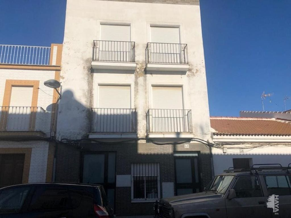 Piso en venta en San Juan del Puerto, San Juan del Puerto, Huelva, Calle Trigueros, 85.500 €, 3 habitaciones, 2 baños, 101 m2