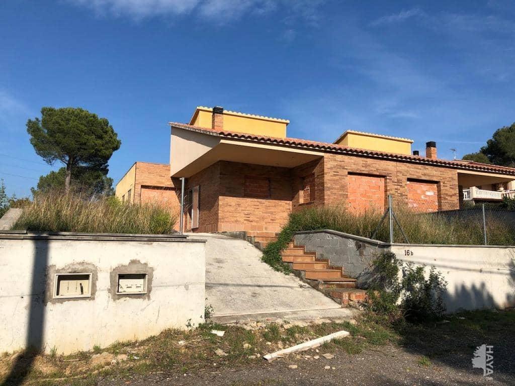 Casa en venta en La Venta I Can Musarro, Piera, Barcelona, Calle Freixe, 103.700 €, 3 habitaciones, 2 baños, 119 m2