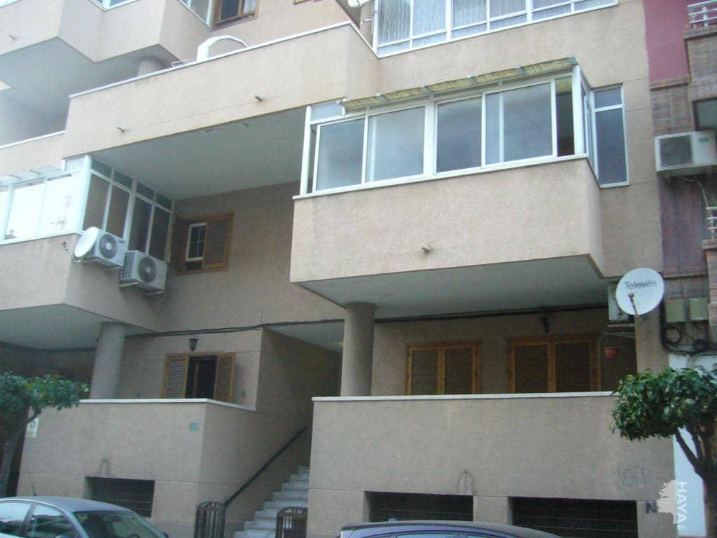 Piso en venta en Centro, Almoradí, Alicante, Calle Doctor Sirvent, 53.200 €, 4 habitaciones, 2 baños, 109 m2
