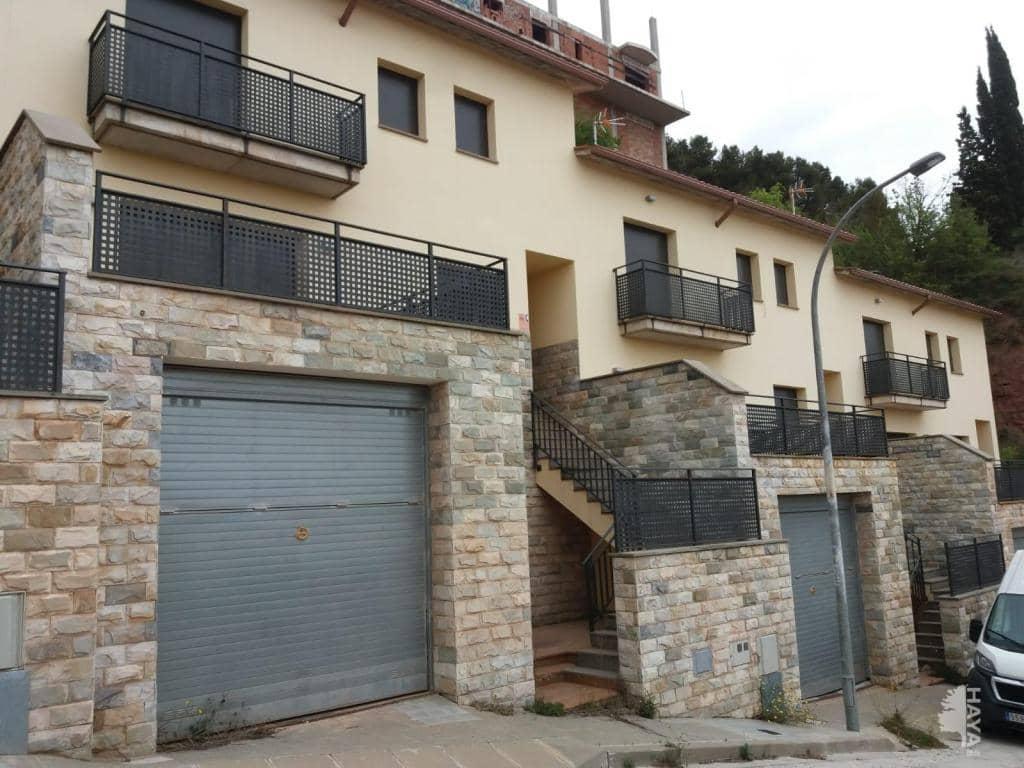 Casa en venta en Vila-rasa, Moià, Barcelona, Calle Santiago Rusiñol, 183.600 €, 3 habitaciones, 3 baños, 173 m2