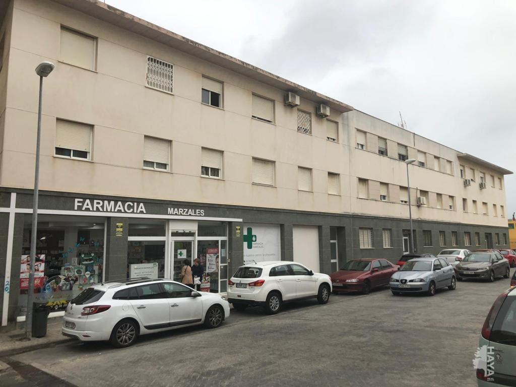 Piso en venta en Punta Carnero, Algeciras, Cádiz, Paseo Victoria Eugenia, 53.400 €, 2 habitaciones, 1 baño, 67 m2