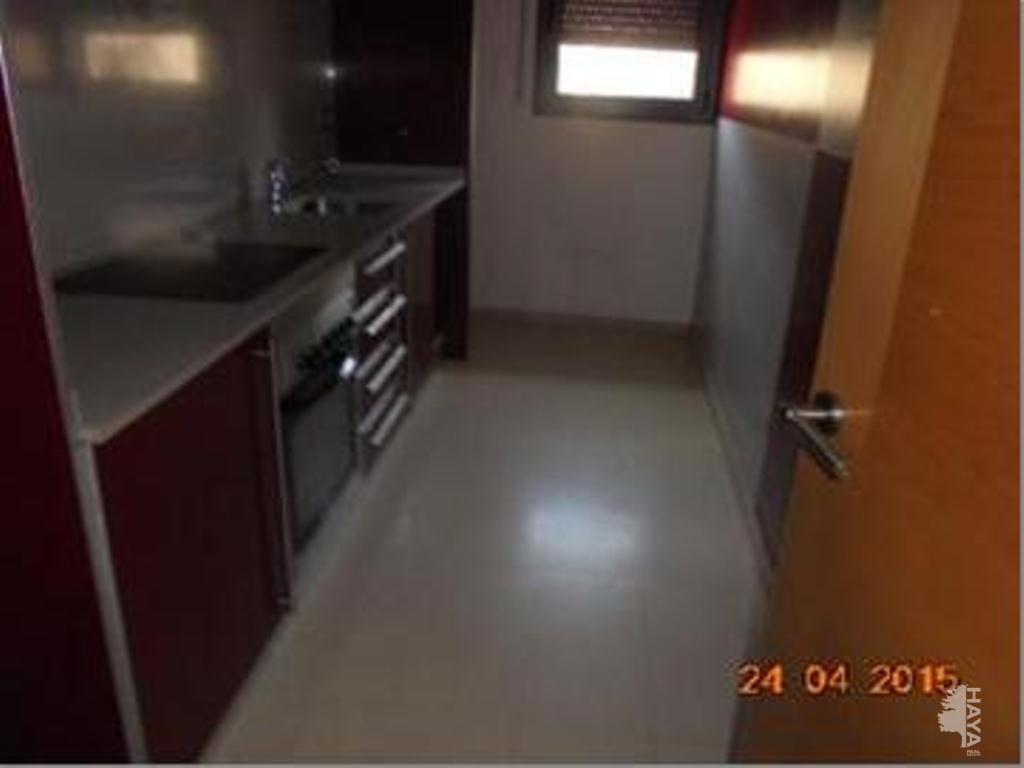 Piso en venta en La Botjosa, Sallent, Barcelona, Calle Estació, 58.400 €, 2 habitaciones, 1 baño, 49 m2