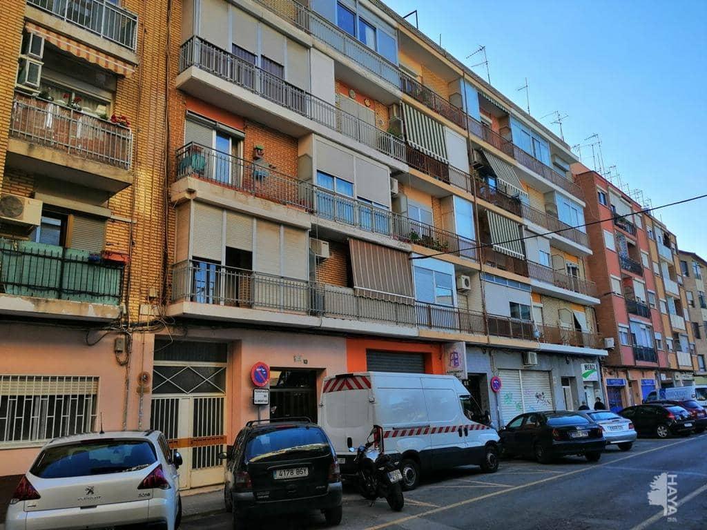 Piso en venta en Monte Vedat, Torrent, Valencia, Calle Benemèrita Guàrdia Civil, 60.800 €, 3 habitaciones, 1 baño, 81 m2
