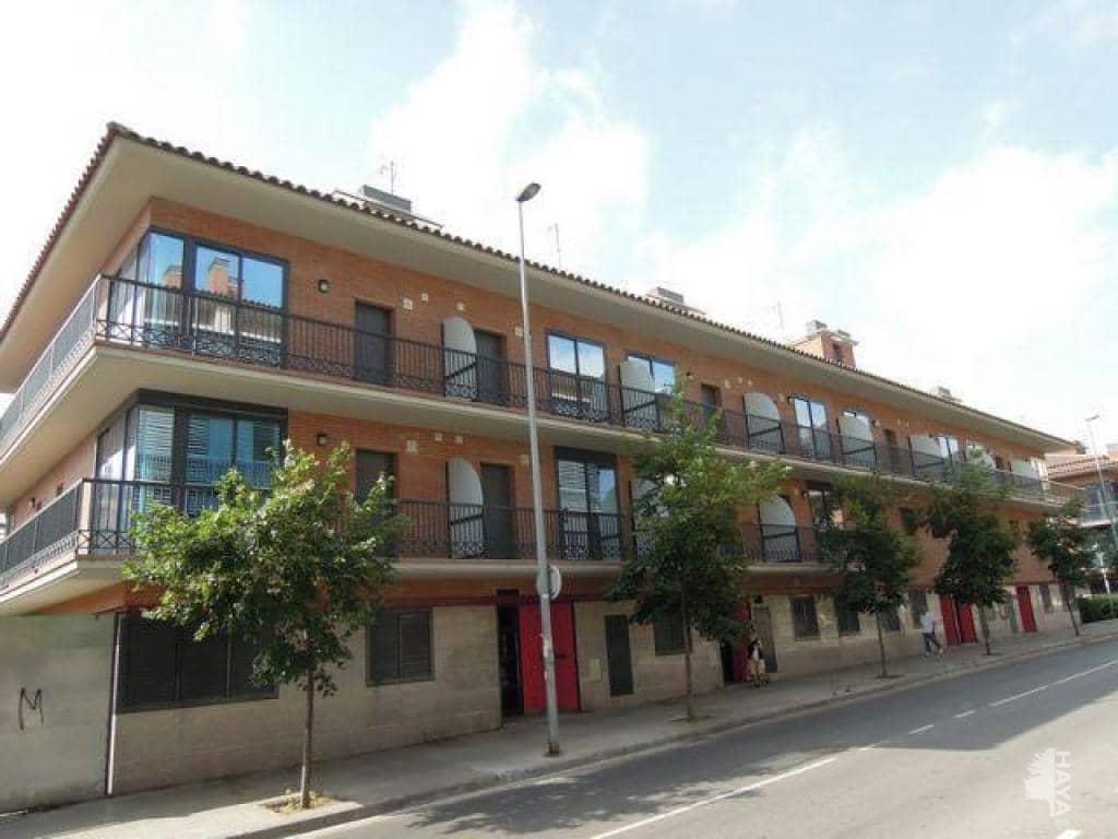 Parking en venta en Can Ramoneda, Rubí, Barcelona, Calle Burgos, 233.200 €, 329 m2
