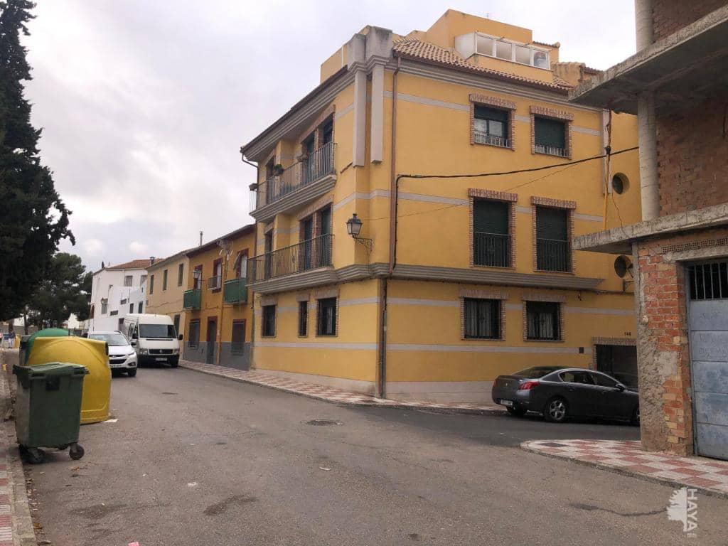 Piso en venta en Mancha Real, Jaén, Calle Tetuan, 64.000 €, 4 habitaciones, 2 baños, 113 m2
