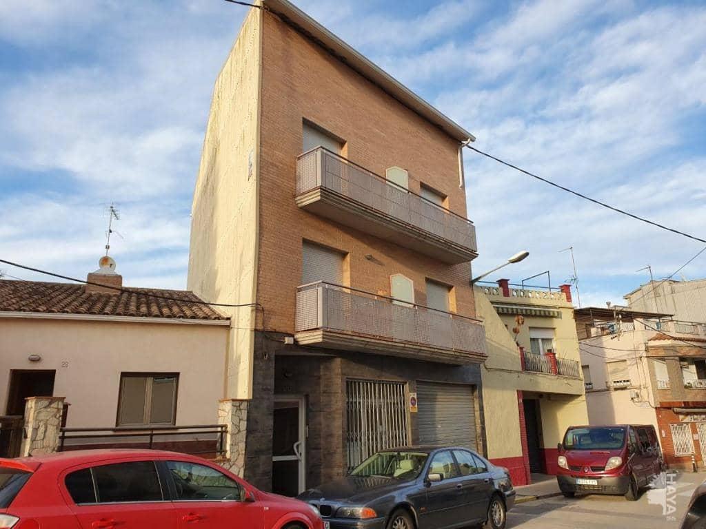 Piso en venta en Tordera, Tordera, Barcelona, Calle Immaculada, 81.300 €, 3 habitaciones, 2 baños, 89 m2