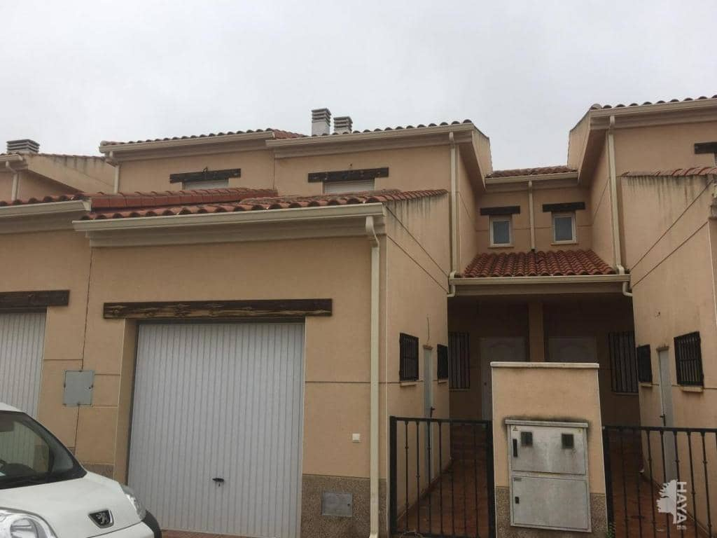 Casa en venta en Pedro Muñoz, Ciudad Real, Calle Baleares, 60.400 €, 3 habitaciones, 2 baños, 145 m2