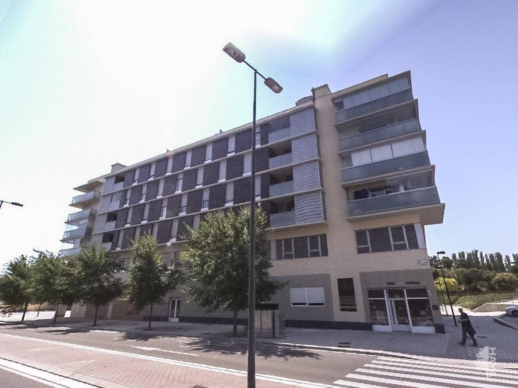 Oficina en venta en Oliver, Zaragoza, Zaragoza, Calle Francisco Rallo Lahoz (mrl), 121.500 €, 163 m2