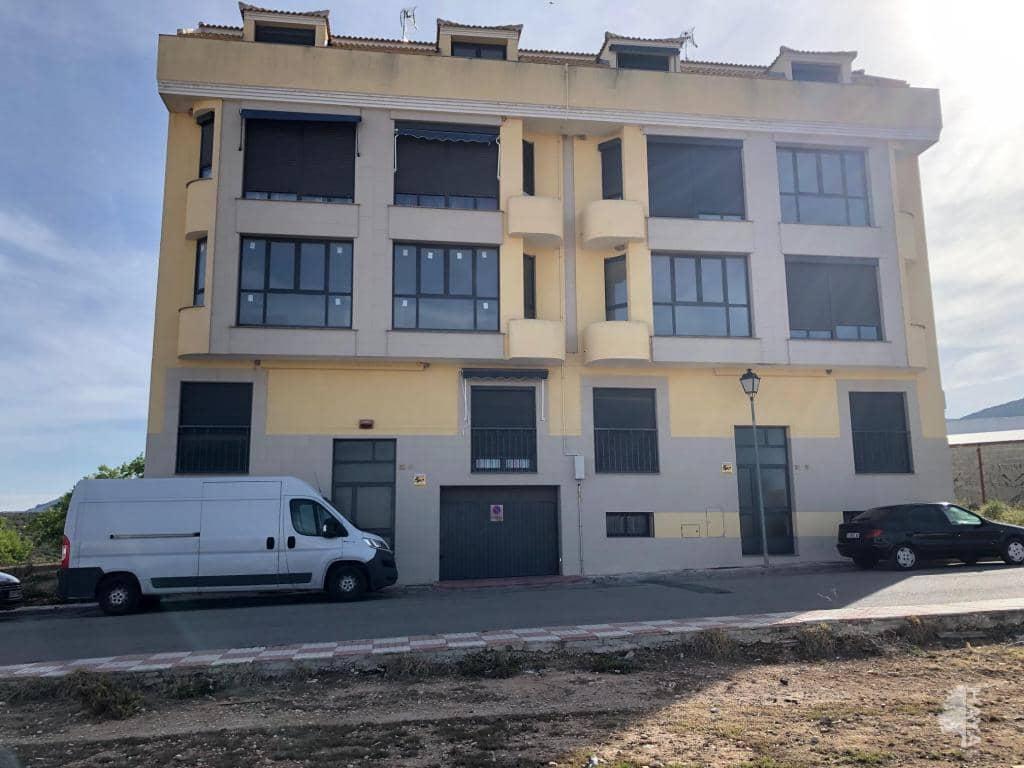 Piso en venta en Mancha Real, Jaén, Calle Pintor Sorolla, 71.000 €, 3 habitaciones, 2 baños, 109 m2