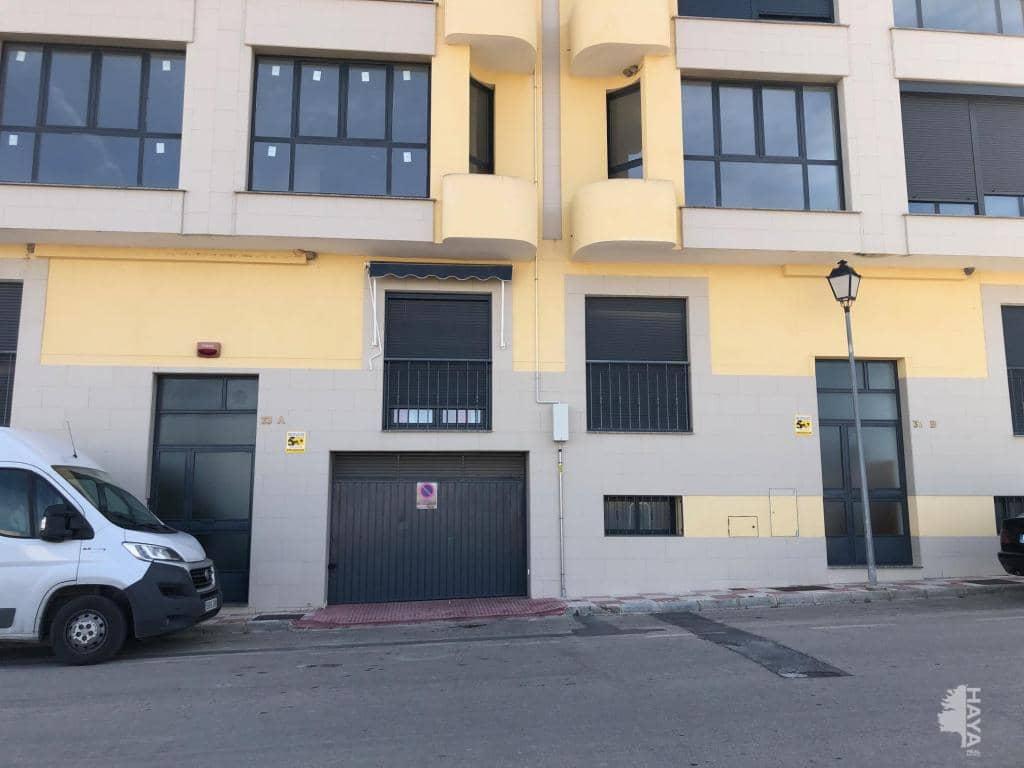 Piso en venta en Mancha Real, Jaén, Calle Pintor Sorolla, 71.000 €, 4 habitaciones, 2 baños, 109 m2
