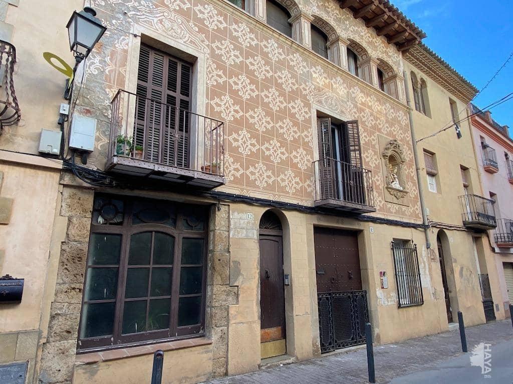 Piso en venta en Piera, Barcelona, Calle Doctor Carles, 77.000 €, 4 habitaciones, 1 baño, 96 m2