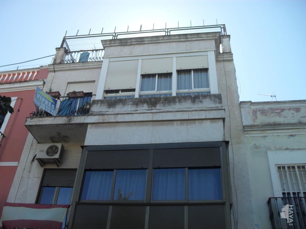 Piso en venta en Badajoz, Badajoz, Plaza Cervantes, 125.300 €, 2 habitaciones, 2 baños, 123 m2