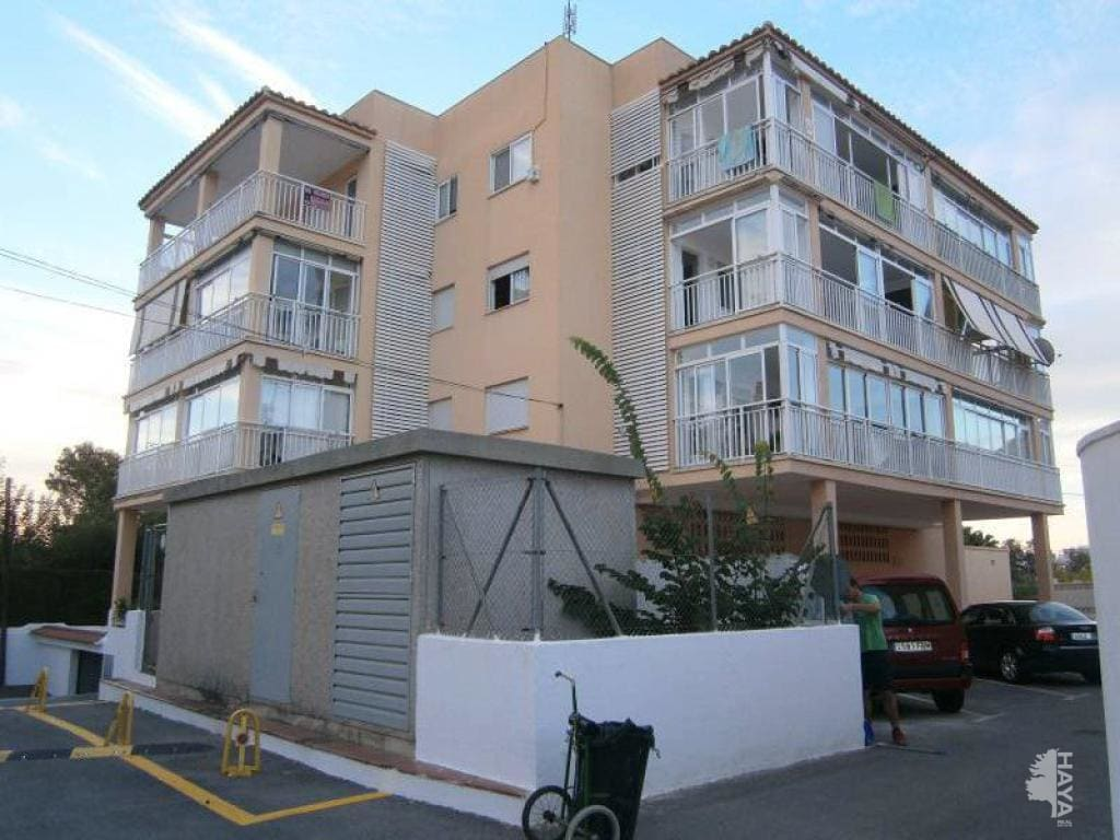 Piso en venta en Benicasim/benicàssim, Castellón, Avenida Gran Avinguda Jaume I, 112.900 €, 1 habitación, 1 baño, 82 m2