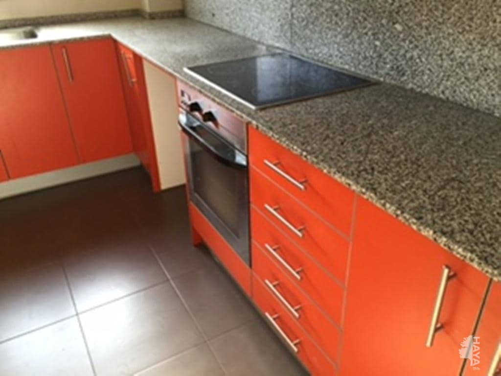 Piso en venta en Manresa, Barcelona, Calle Espígol, 165.800 €, 2 habitaciones, 1 baño, 142 m2