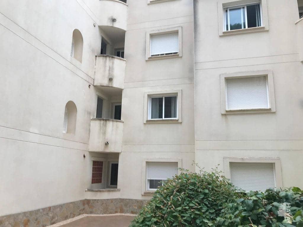 Piso en venta en Altea, Alicante, Calle Berlin, 191.400 €, 2 habitaciones, 2 baños, 112 m2
