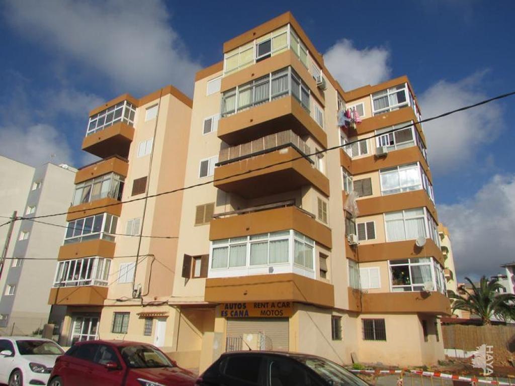 Piso en venta en Eivissa, Baleares, Calle Manuel de Falla, 192.000 €, 2 habitaciones, 1 baño, 57 m2