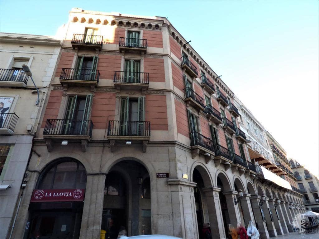 Oficina en venta en Reus, Tarragona, Plaza Prim, 2.950.000 €, 673 m2