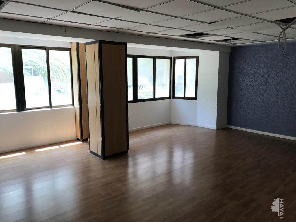 Oficina en venta en Alicante/alacant, Alicante, Avenida Benito Perez Galdos, 123.200 €, 138 m2