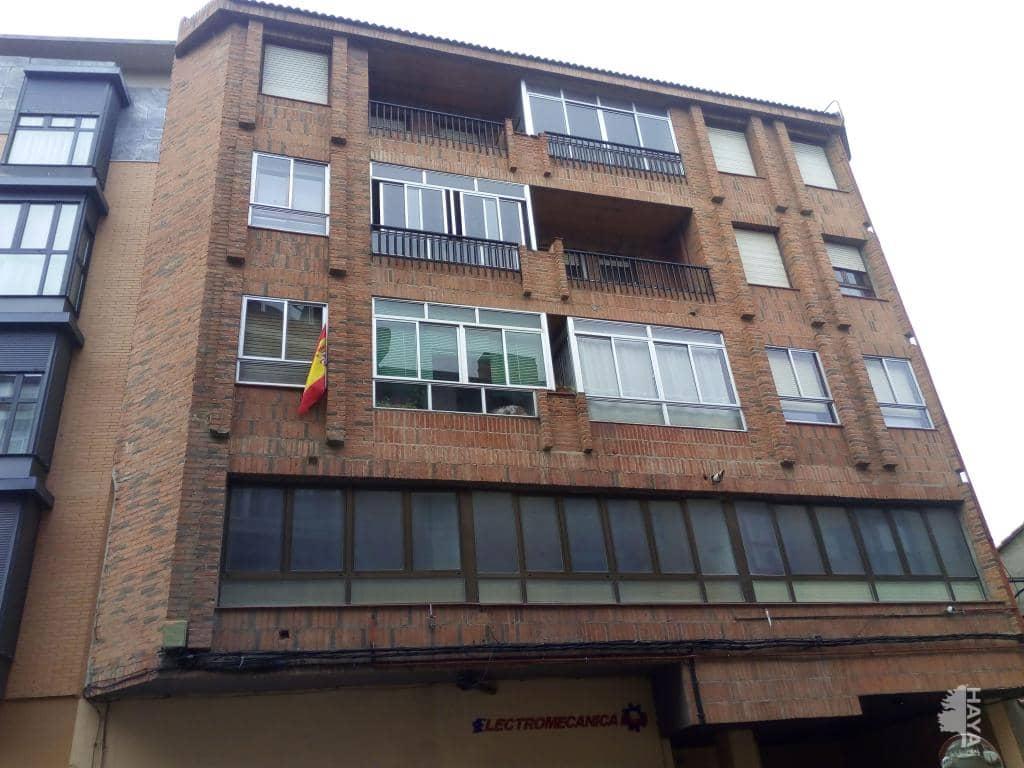 Oficina en venta en Tordesillas, Valladolid, Calle Carrera Matilla, 193.000 €, 364 m2