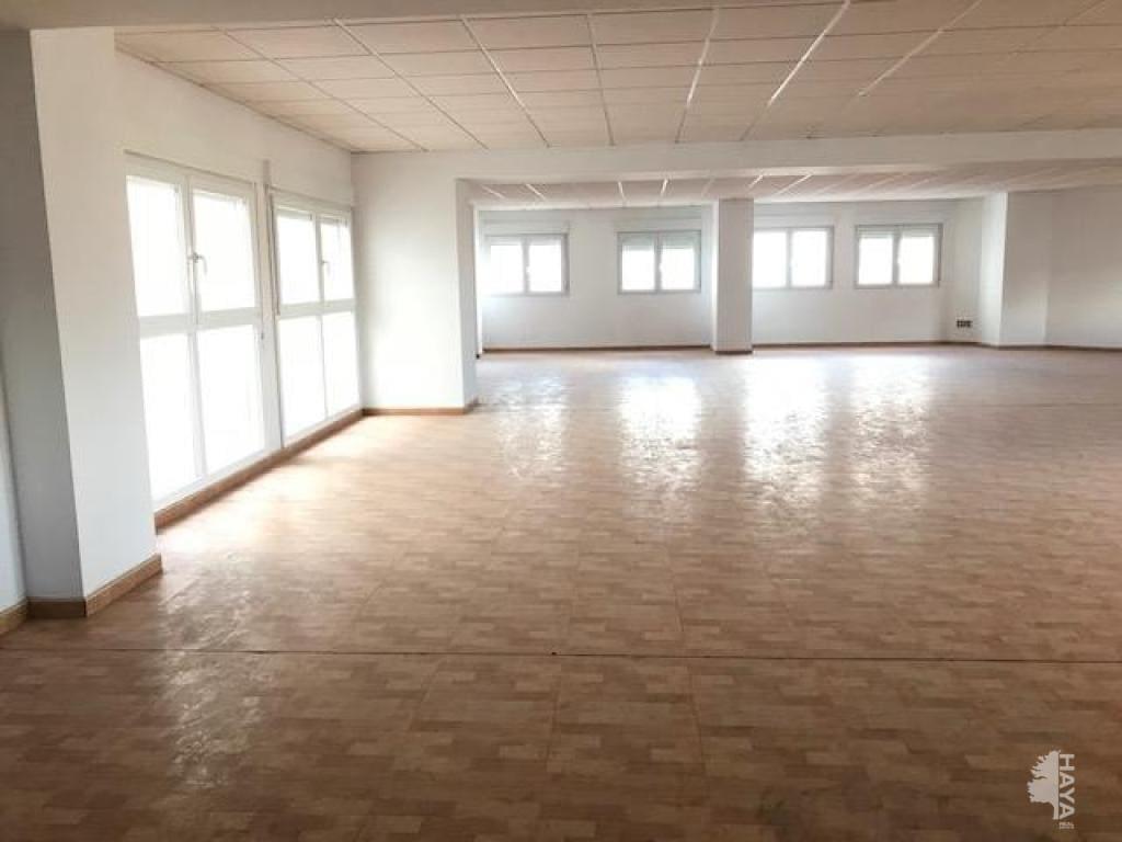 Oficina en venta en Alicante/alacant, Alicante, Plaza Luceros (los), 335.000 €, 283 m2