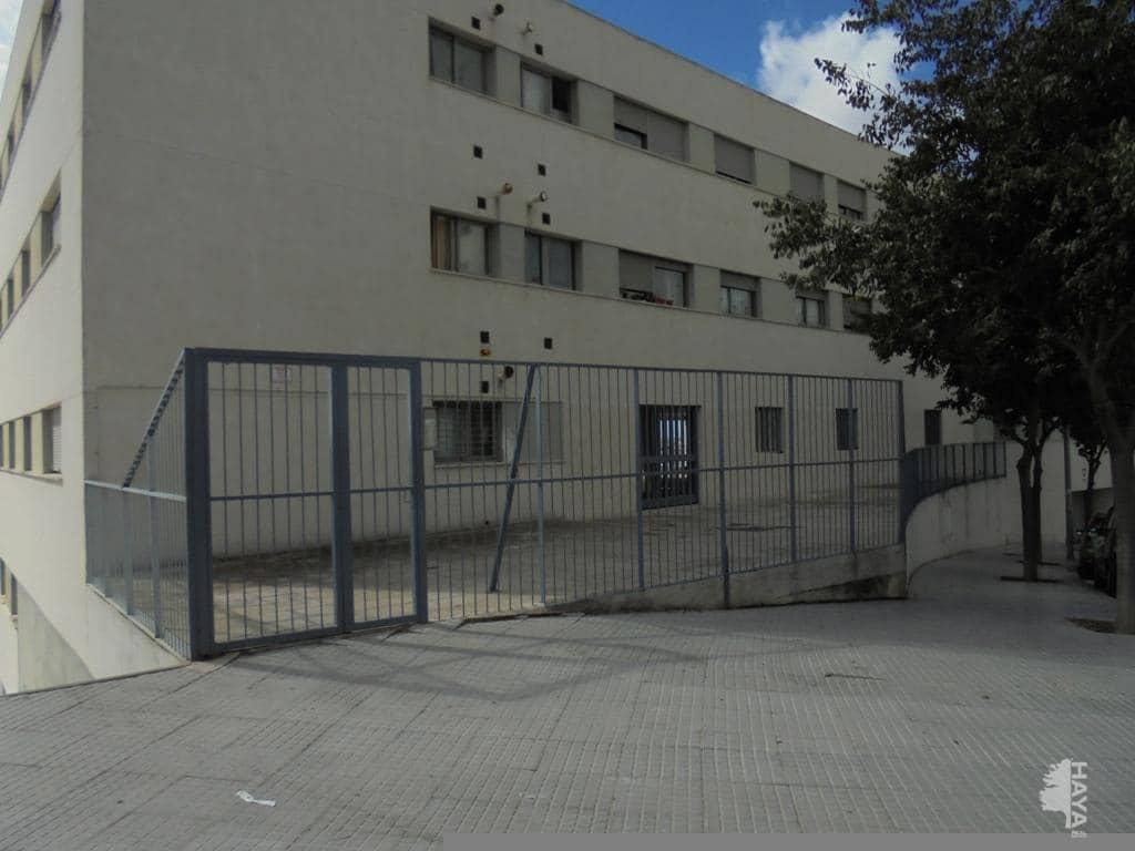 Piso en venta en Los Albarizones, Jerez de la Frontera, Cádiz, Calle Vista Alegre, 58.500 €, 3 habitaciones, 1 baño, 86 m2