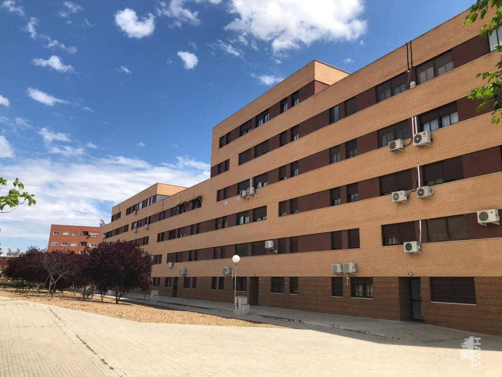 Piso en venta en Mérida, Badajoz, Avenida Valhondo, 58.400 €, 3 habitaciones, 1 baño, 80 m2