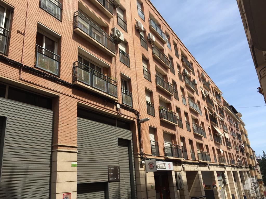 Piso en venta en Alcoy/alcoi, Alicante, Calle Vistabella, 78.100 €, 3 habitaciones, 1 baño, 112 m2