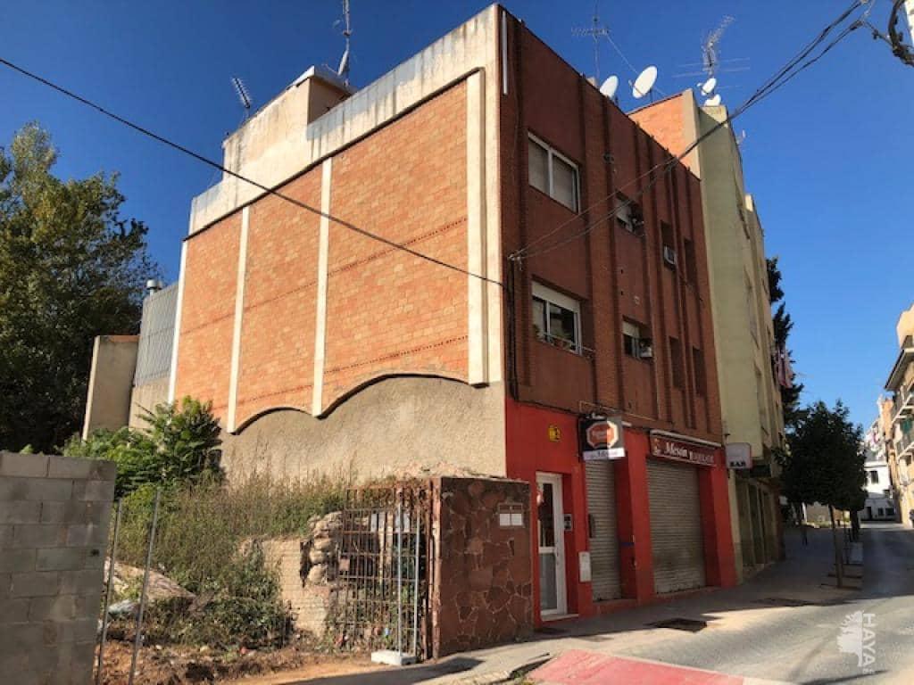 Piso en venta en Sant Andreu de la Barca, Barcelona, Calle Rector Joanico, 179.300 €, 4 habitaciones, 2 baños, 93 m2